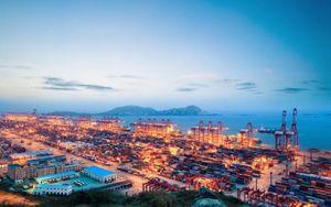 Top 3 cảng biển 'thông minh' nhất thế giới