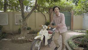 Sau 'Về nhà đi con', NSND Trung Anh đóng 'Tỉnh lại đi con'