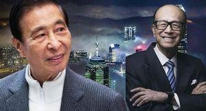 Vai trò các tài phiệt Hồng Kông trong khủng hoảng hiện nay?