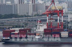 Doanh nghiệp Nhật Bản lo ngại căng thẳng thương mại với Hàn Quốc