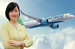 Chia tay Bamboo Airways, bà Dương Thị Mai Hoa đầu quân cho Sunshine Group