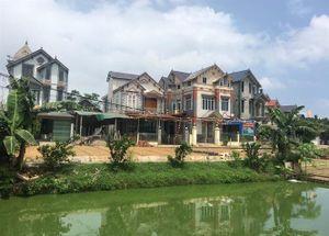 Nông thôn Tuy Lộc đổi mới