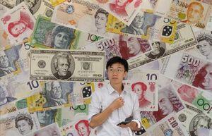 Qua thời tăng trưởng ấn tượng, các nền kinh tế mới nổi tại châu Á... hụt hơi