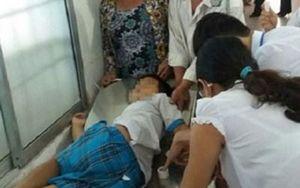 Quảng Ninh thông tin về vụ một học sinh lớp 3 bị ngã ở trường, tử vong