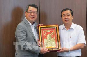 Công ty Toray International muốn đầu tư mở rộng tại Việt Nam