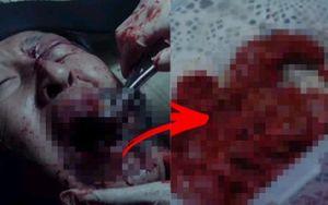 Phim mới của Lee Dong Wook quá ghê rợn, nhà sản xuất khẳng định không sử dụng thịt người thật để quay phim!
