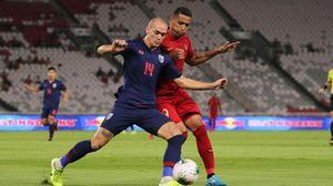Vòng loại World Cup 2022 khu vực châu Á: 'Kèo dưới' gây sốc