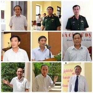 Tôn vinh danh nhân Triệu Quang Phục và khẳng định sự cần thiết phải bảo tồn, phát huy giá trị di sản