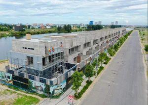 Đà Nẵng thu hồi giấy phép xây dựng 36 căn biệt thự tại KĐT Phú Mỹ An: Các bên liên quan nói gì?