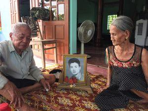Quảng Bình: Thân nhân liệt sỹ nhiều năm ròng chờ đợi được hỗ trợ kinh phí sửa chữa nhà