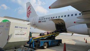 Sẽ tăng mức bồi thường cho khách đi máy bay