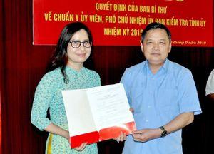 Nhân sự mới tại Yên Bái, Phú Yên, Đắk Lắk