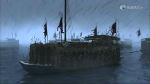 Vì sao Gia Cát Lượng liều mạng dùng kế 'thuyền cỏ mượn tên'?
