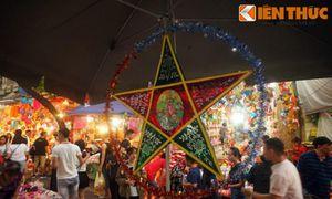 Bí mật cực hot của phố Trung thu nổi tiếng nhất Việt Nam