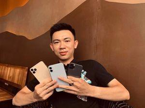 Thế giới còn chưa bán, bộ ba iPhone 11 'mới cứng cựa' bất ngờ xuất hiện ở Việt Nam