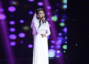 Tập 6 Duyên dáng Bolero 2019: Phi Nhung ngạc nhiên trước giọng hát live của Hoàng Y Nhung