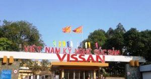 Từ vụ truy thu thuế hơn 600 triệu đồng, điểm lại những 'phốt' về ATTP của Vissan