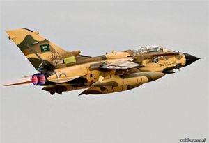 Vũ khí cực mạnh khiến Saudi Arabia tự tin hủy diệt Iran trong 8 giờ đồng hồ