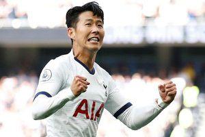 Son Heung Min chói sáng, Tottenham đại thắng '4 sao'