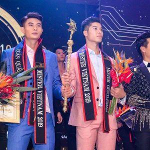 Chung kết Mister Việt Nam 2019: BTC phải làm thêm quyền trượng tặng cho Quán quân