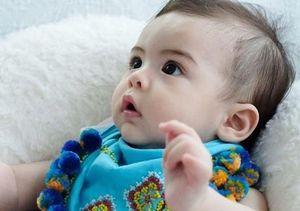 Mỹ nhân Marian Rivera đăng ảnh mừng con trai tròn 5 tháng tuổi