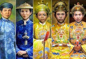 Vị vua Việt chết đói sau 3 ngày lên ngôi là ai?