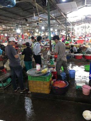 Quận 7, TP.HCM: Doanh nghiệp vận hành chợ Phước Long kêu cứu
