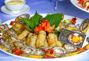 Quảng bá thủy sản, rau quả đặc trưng ở sông Hậu, cao nguyên Langbiang