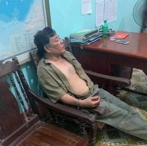 Khởi tố, tạm giam 4 tháng nghi phạm truy sát cả gia đình em gái ở Thái Nguyên