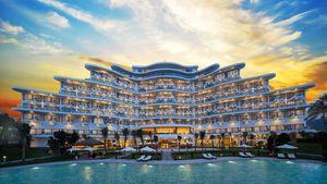SunBay Park Hotel & Resort Phan Rang: Cơ hội 'vàng' đầu tư bất động sản du lịch