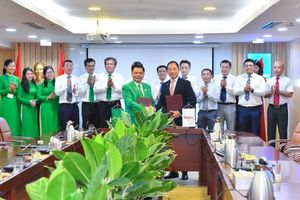 PVOIL và Tập đoàn Mai Linh ký thỏa thuận khung về sử dụng dịch vụ của nhau