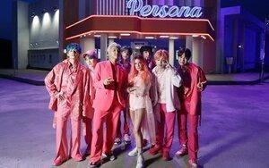 Boy With Luv cán mốc 550 triệu view, BTS xác lập kỷ lục thời gian chạm tới con số này tại Kpop