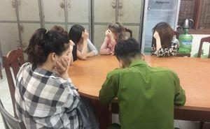 Nhóm thanh niên tổ chức 'tiệc ma túy' xuyên đêm ở Đà Nẵng