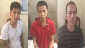 Truy quét tội phạm trộm cắp tài sản với thủ đoạn tinh vi