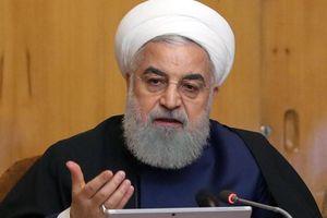 Mỹ 'gây khó' việc Tổng thống Iran tới New York dự Đại hội đồng LHQ?