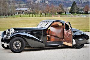5 sự thật bất ngờ về hãng siêu xe Bugatti, không chỉ sản xuất ôtô