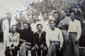 60 năm thăng trầm nơi đào tạo lứa sinh viên Văn khoa đầu tiên của Việt Nam