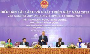 Phải hành động để xây dựng một Việt Nam hùng cường