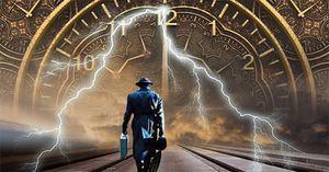 Bằng chứng không thể chối cãi về du hành thời gian