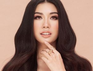 Thúy Vân giành chiến thắng đầu tiên tại Hoa hậu Hoàn vũ 2019