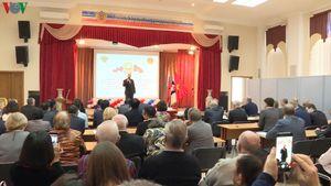 Vai trò của ngoại giao nhân dân trong phát triển quan hệ Nga - Việt