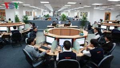 Cơ quan nhà nước ngày càng khó tuyển dụng cán bộ trẻ, tài năng?