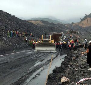 TP Uông Bí: Tăng cường phối hợp trong quản lý tài nguyên than, khoáng sản