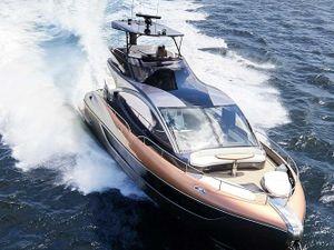 Chiêm ngưỡng du thuyền hạng sang đầu tiên của Lexus