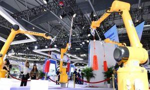 Sản xuất thông minh trở thành động lực phát triển mới của thế giới