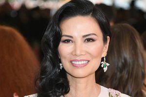 Đường tình ly kỳ hơn phim của nữ tỷ phú gốc Trung Quốc Đặng Văn Địch