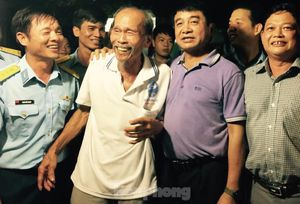 Huyền thoại Nguyễn Văn Bảy qua các tấm hình của Thượng tướng Võ Văn Tuấn