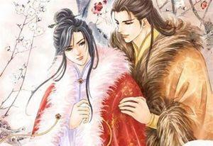 Vị hoàng đế Trung Hoa sắc phong đàn ông làm hoàng hậu