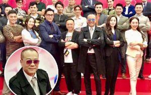 Hai đại Thị đế Âu Dương Chấn Hoa, Mã Đức Chung cùng hợp tác trong phim mới của TVB