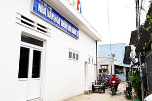 Xã Vĩnh Lương: Thiếu nhà văn hóa thôn